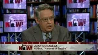 """Harvest of Empire"": New Doc Tells How US Intervention Caused Mass Latin American"