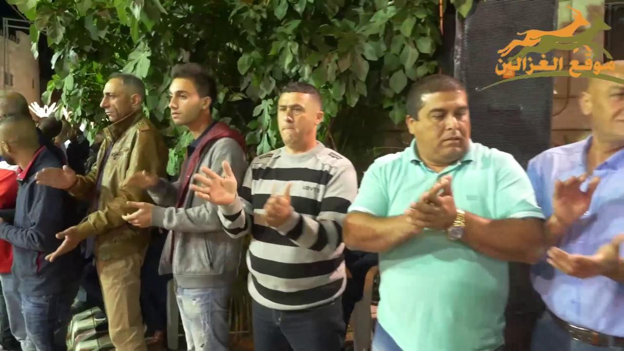 غانم الأسدي أفراح ال غبن ابو حسين