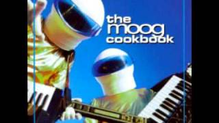 The Moog Cookbook - The One I Love (R.E.M. Cover)
