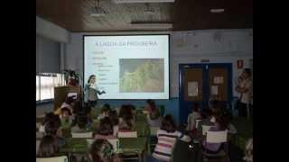 Proxecto sobre o noso concello, Valdoviño
