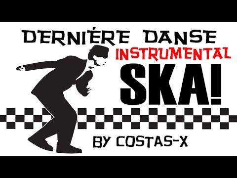 Dernière Danse Rocksteady-Ska Instrumental / karaoke