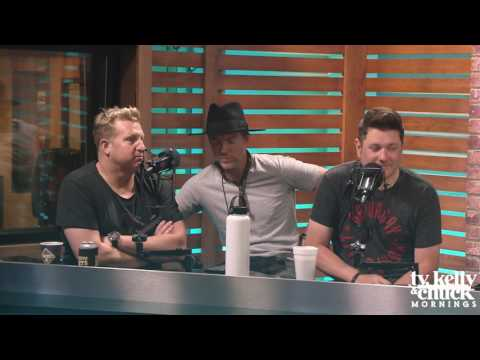 Rascal Flatts Talks Songwriting and New Album, 'Back To Us'