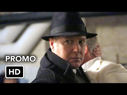 "The Blacklist 4x13 Promo ""Isabella Stone"" (HD) Season 4 Episode 13 Promo"