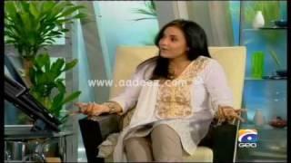 Atif Aslam - Nadia Khan Show Part 2 || www.aadeez.com