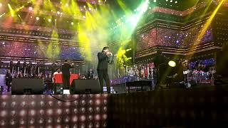 Ajay atul live in concert pune...2017 Mauli Mauli...