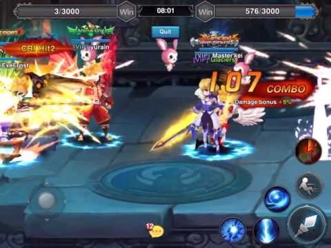 Saga go Fatal vs Galaxy