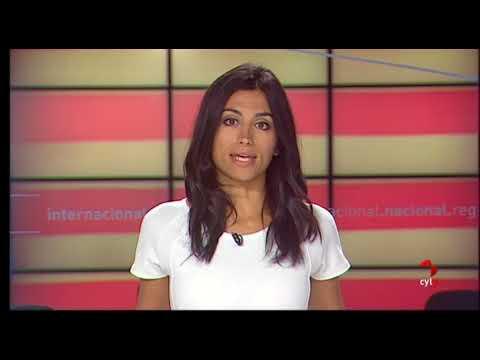 Noticias Castilla y León 14.30h (08/09/2017)