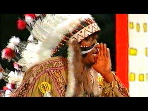 Chirigota Los Arapahoe que Joe SEMIFINALES 'Pasodobles, Cuples y Popurri' | Carnaval de Cádiz 1998
