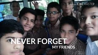 best moments with my friends (heart beat)