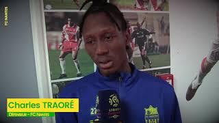 AS Monaco - FC Nantes : la réaction des joueurs