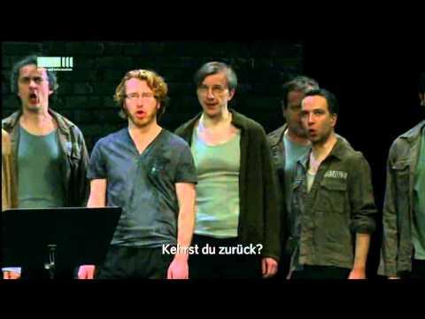"""Festkonzert FIDELIO """"Leonore 1806"""" im Theater an der Wien"""