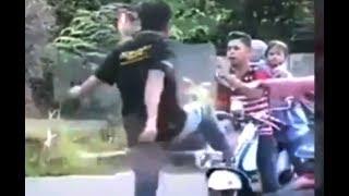 Polisi, Tangkap Koboi Ini !! Negara Jangan Kalah !! Jika Tidak, Lebih Baik Kalian Bubar Saja !!