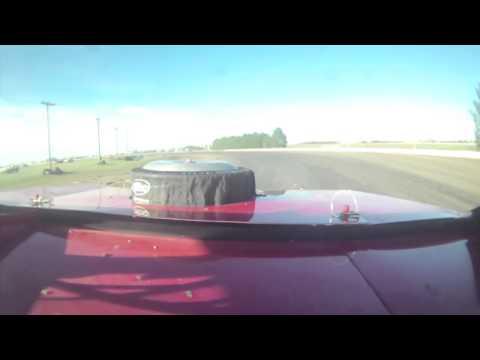 Sherman County Speedway 9 29 13