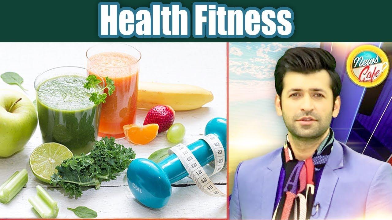 Health Fitness | News Cafe | 20 March 2019 | AbbTakk