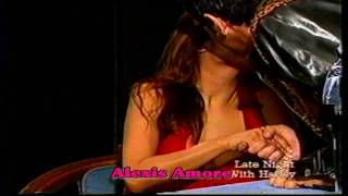 Alexis Amore on Late Night with Harley Fire PT2 Thumbnail