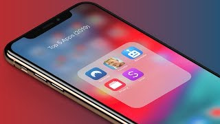 Top 5 Apps For 2019!