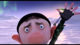 Official ARTHUR CHRISTMAS Trailer -- In Theaters November 2011