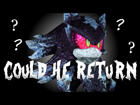 Could Mephiles Return To Sonic Games?