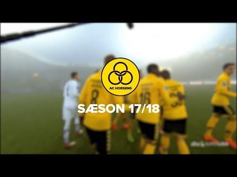 Sæson 17/18 - AC Horsens Highlights