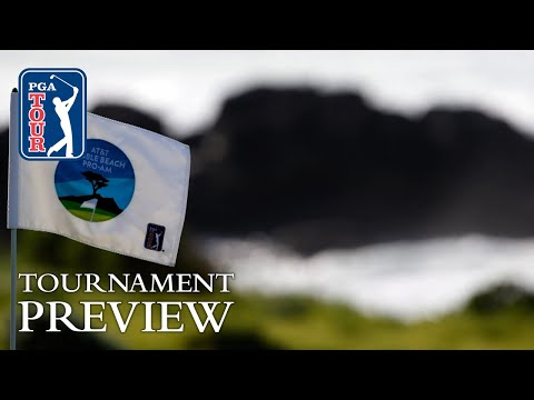 2018 AT&T Pebble Beach Pro-Am preview