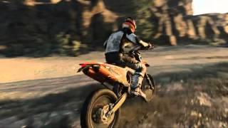 "The Crew: Wild Run - ""Stunt Rides"" Gameplay Trailer! [HD]"