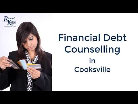 Credit and Debt Counselling Services Summary in Mississauga and Cooksville
