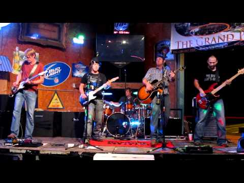 """Andrew Wade Band - """"Texas Style"""""""