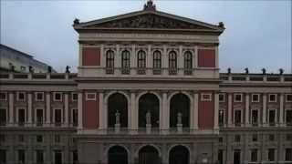 Johann Strauss: Kaiser-Walzer (Emperor Waltz) piano version