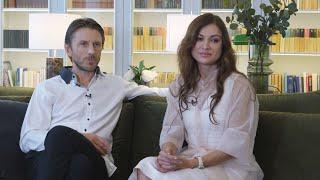 M. Drobiazko ir P. Vanagas atskleidė laimingų santykių formulę