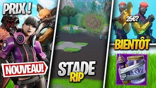 NEW SKINS PRICE - ALL other FORTNITE LEAKs! (Fortnite News Season X)