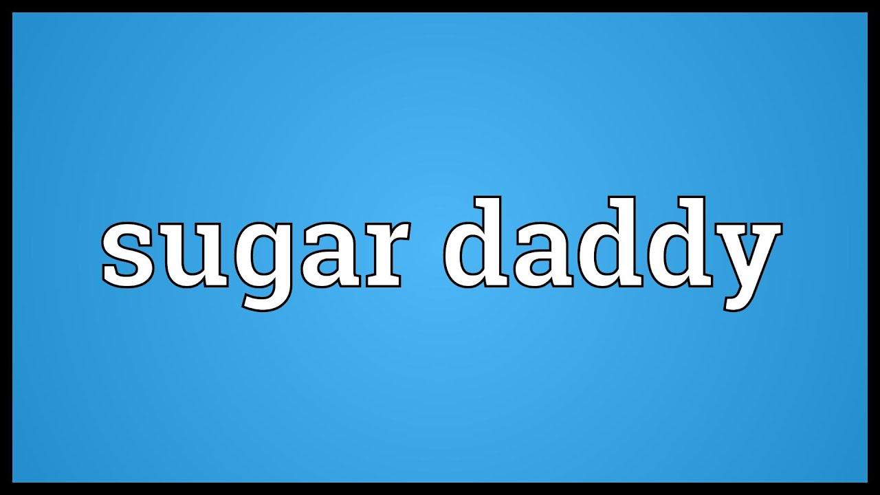Sugar daddy statistics