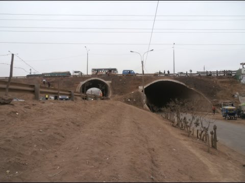 ÓVALO A VENTANILLA (Distrito del Puente Piedra)