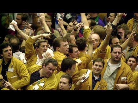 End of Era: Trading Pits Close - YouTube