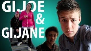 Seb la Frite - Gi.Joe & Gi.Jane