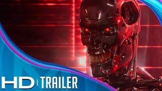 Terminator: Génesis - Tráiler #2 - Español Latino - HD