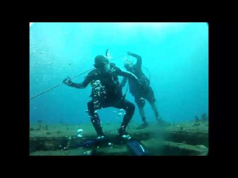 ADI Dives | Sea Empress Dive