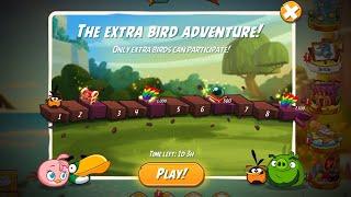 THE EXTRA BIRD ADVENTURE! (LEVEL 1 - 8) screenshot 2