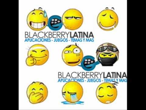 Easy Smiley Paquete De Emoticones Y Emoticonos Animados Para Blackberry Messenger BBM
