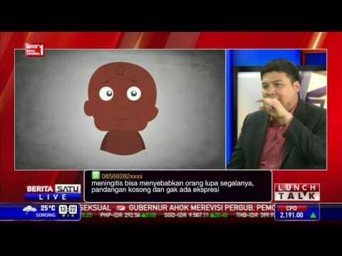 Dialog: Kenali Dini Meningitis