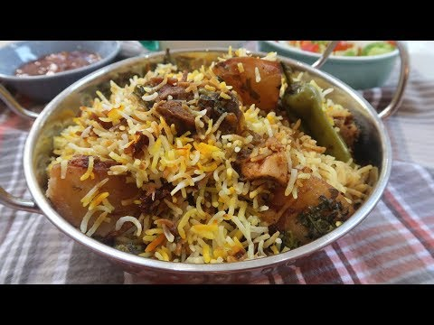 how-to-cook-lamb-biryani-recipe-restaurant-style- -indian-cooking- -cook-with-anisa- -#recipes