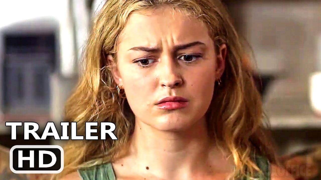 TRACKING A KILLER Trailer (2021) Teen, Thriller Movie