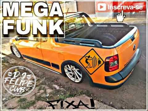 🔱🔥Mega FUNK ♂️ Eletro FUNK 2020 ♂️ Maio VOL. 3 (DJ FelipeCWB)🔱🔥