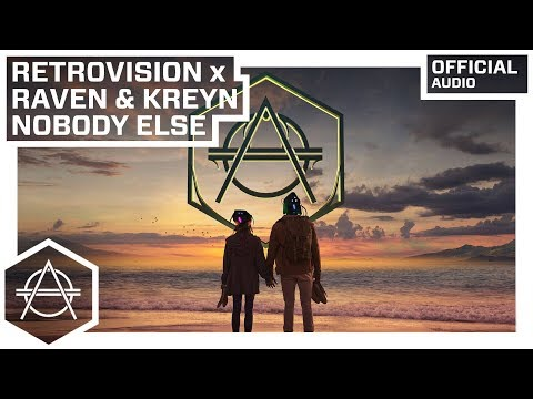 RetroVision x Raven & Kreyn - Nobody Else (Extended Mix)