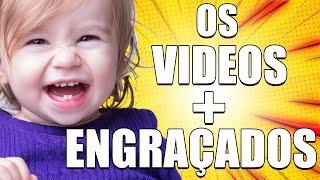 Videos Muitos Engraçadosdos Do Youtube 2020 - Tenta Não Rir