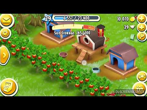 BanglaGamer-Hay Day basic 1.Basic about hay day game.Bangla Gamers