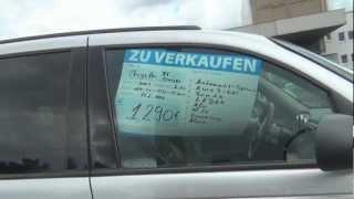 Авторынок в Германии цены на автомобили(, 2012-08-26T23:01:41.000Z)