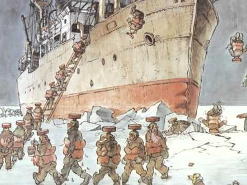 Jan Sanders Cartoons