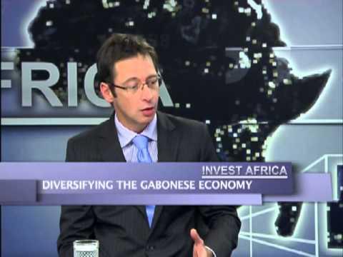 Invest Africa Episode 20: Gabon