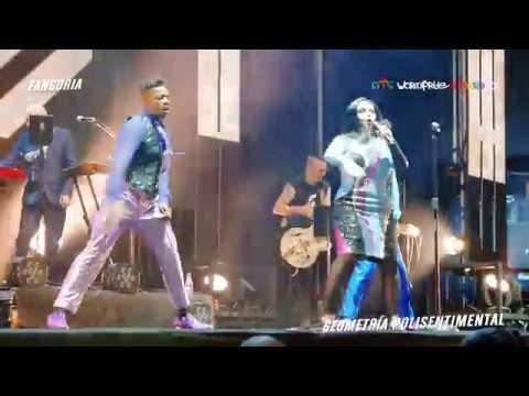 FANGORIA - Geometría Polisentimental - Madrid World Pride 2017