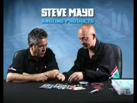 Steve Mayo Pellet Waggler Adaptors